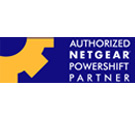 Authorised Netgear Powershift Partner