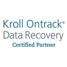 Kroll Ontrack Certified Partner